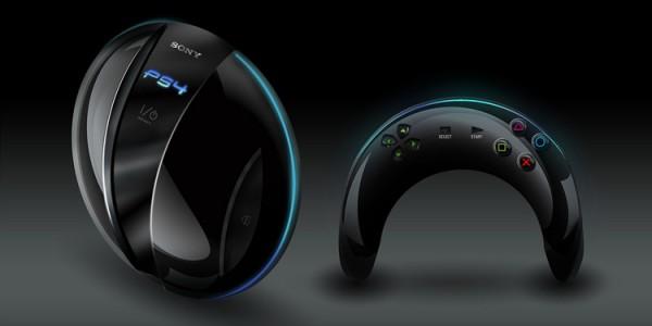 PlayStation 4 Orbis