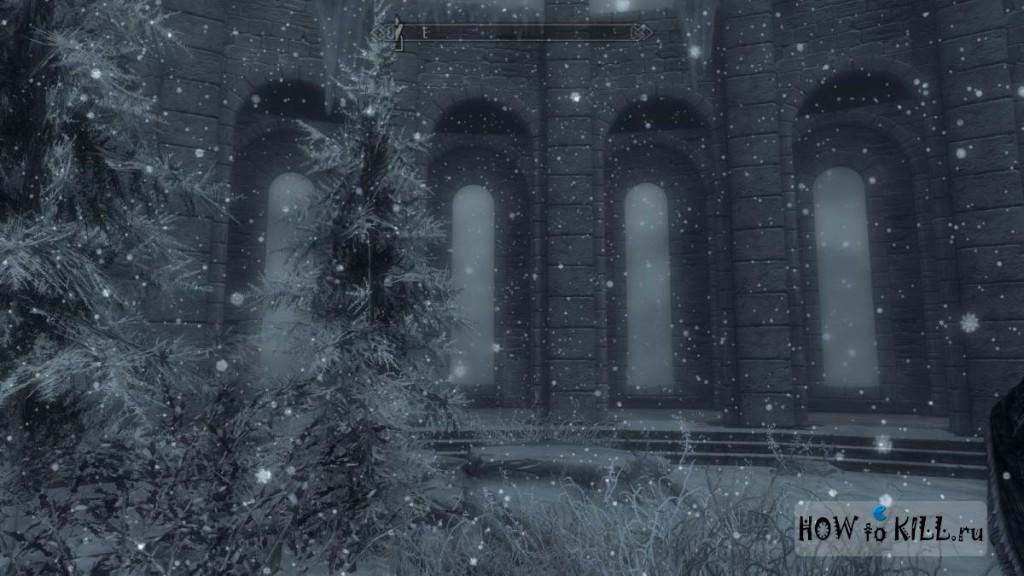 Skyrim-Mods-Nicer-Snowflakes