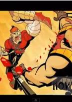 Shank 2 - Inferno Boss