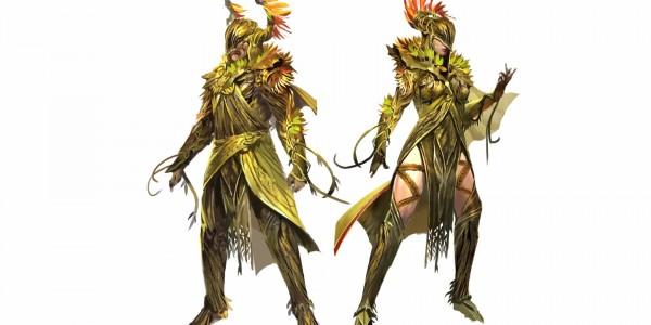 guild war 2 armor
