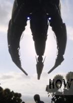 Mass Effect 3: Прохождение
