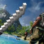 Minecraft Far Cry 3