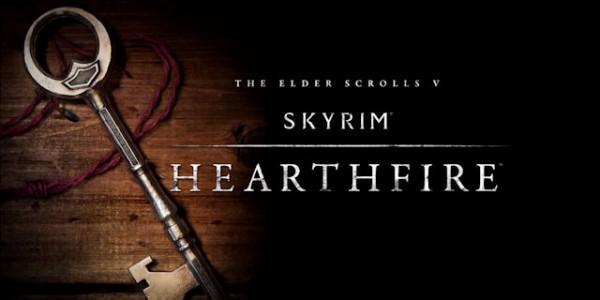 Skyrim: Hearthfire