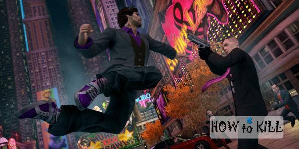 Скачать Сохранение Пройденной игры Saints Row 4 - картинка 3