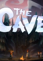 the cave game 3