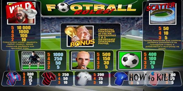 Lotto Madness играть вулкан