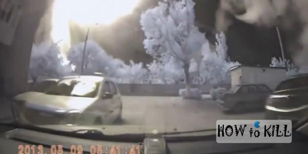 аварий и дтп
