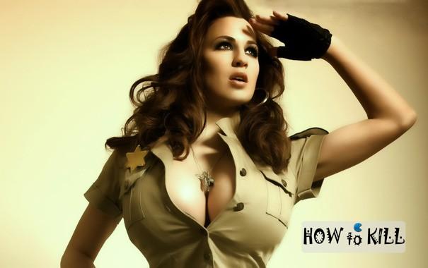 русские красивые девушки с четвиорти размер груди фото