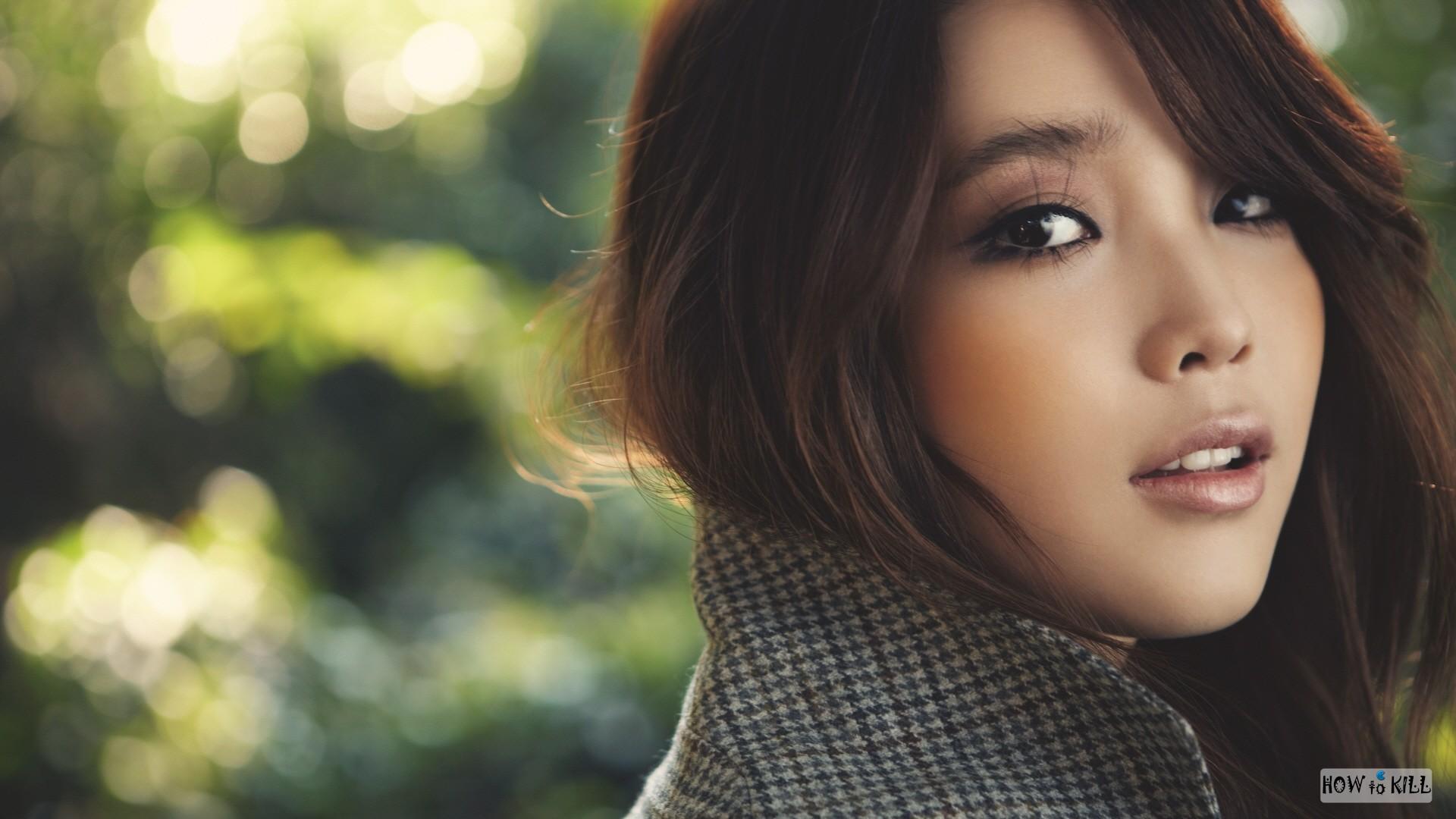 Фото красивых азиатских знаменитостей девушек 4 фотография
