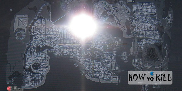GTA5 карта