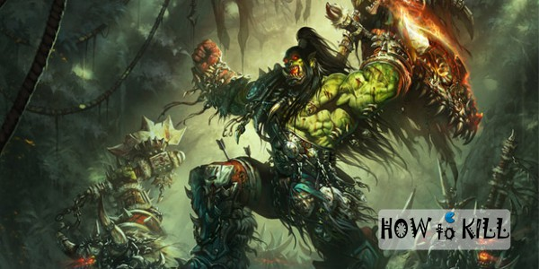 Warcraft: The Movie