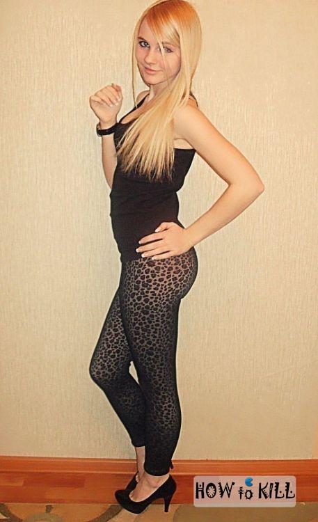 Частные фото девушек вконтакте